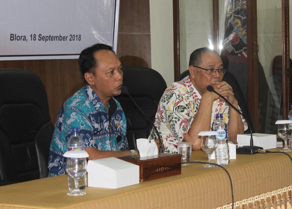 Optimalisasi Peran dan Fungsi Pejabat Pengelola Informasi dan Dokumentasi Badan Publik